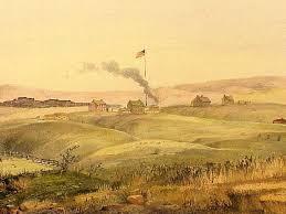 historic california posts the posts at benicia benicia arsenal