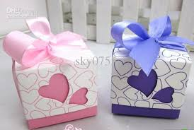 wedding gift boxes wedding favor diy wedding gift box candy box sweet box gift box