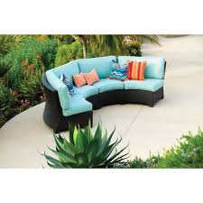 Curved Patio Sofa Lovely Curved Patio Sofa Outdoor Design Images Sectional Sofas