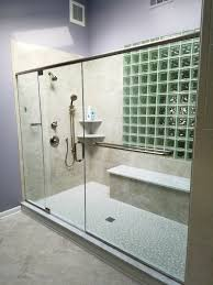 Shower With Door Custom Frameless Shower Door Store Master Shower Doors