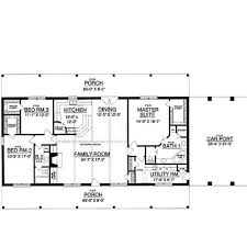 house plans one story 1 rectangular floor plans for small homes 30x50 rectangle house
