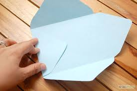 How To Make A Card Envelope - how to make handmade envelopes from cardstock