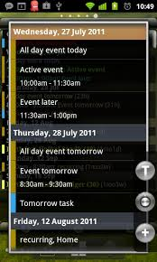 agenda widget plus apk agenda widget plus android apps on play
