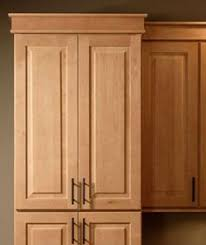 Kitchen Cabinet Moulding Ideas Crown Molding Pairs Well With Shaker Style Cabinetry Moulding