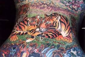 15 best tiger designs and meanings with images styles at