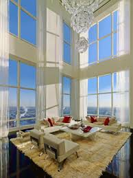 step inside this jaw dropping new york city penthouse penthouses