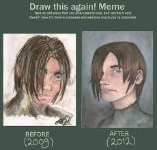 Before And After Meme - before and after meme i m not your boy by milliebee on deviantart