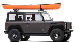 off road car bollinger b1 electric off road vehicle here u0027s what you need to know