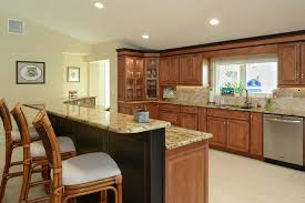 contemporary open floor plans belleair open floor plan kitchen contemporary