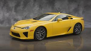 lexus lfa body kit lexus lfa drive review autoweek