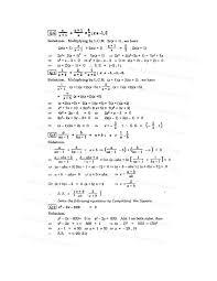 Factoring X2 Bx C Worksheet Quadratic Equation Notes Jennarocca