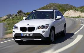 2011 bmw suv models four small family crossovers to