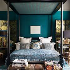 teal bedroom ideas how to decorate a bedroom in a teal color scheme image by