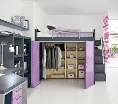 Loft Bed Frames Size Loft Bed With Closet Wohnlandschaft Mit Bettfunktion