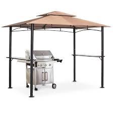 backyard grill backyard grill gazebo outdoor furniture design and ideas