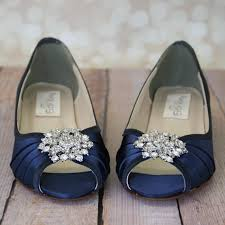 wedding shoes navy blue blue wedding shoes navy blue shoes custom wedding shoes