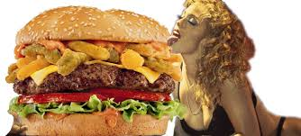 Burger Memes - let s make a meme nomi malone licking things nobody puts baby in