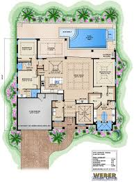 house 2 floor plans key west house plans elevated coastal style architecture with photos