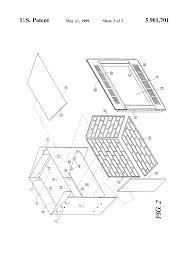 patent us5901701 unvented fireplace construction google patenten