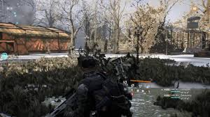the division exploring central park youtube