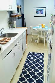 Striped Kitchen Rug Runner Gorgeous Black And White Kitchen Rugs Runners Checkered With