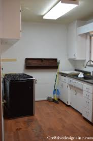 How To Remodel A Galley Kitchen Kitchen Remodel Using Ikea Cabinets Cre8tive Designs Inc
