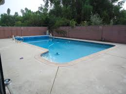 contemporary outdoor pool with swimming pools tupelo design and