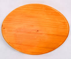 aliexpress com buy 2017new blank plaque oval shaped wood