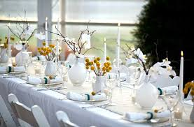 Party Table Decorating Ideas Tabletop Decorations Extraordinary Best 25 Table Decorations