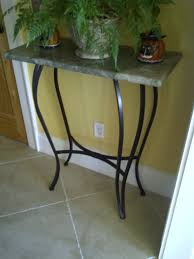 Dining Table Bases For Granite Tops Aft Of Pensacola Inc 850 478 8333 Metal Craft Of Pensacola Inc