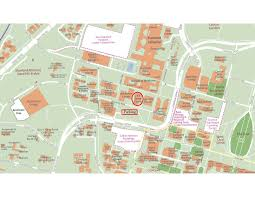 Duke Campus Map Academic Medicine Career Development Regional Conferences Bngap Org