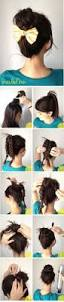 Easy On The Go Hairstyles by Best 10 Easy Work Hairstyles Ideas On Pinterest Work Hairstyles