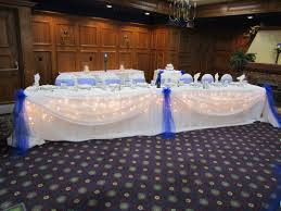 Bride And Groom Table Decoration Ideas May 2013 Set The Mood Decor