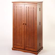 Multimedia Storage Cabinet With Doors Media Storage Cabinet At Acorn Hw3032