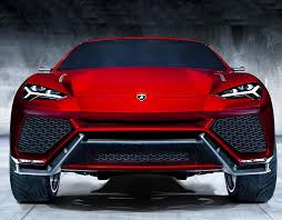 off road lamborghini lamborghini urus suv 2018 off road ability teaser in new car trailer