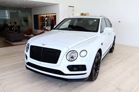 bentley bentayga engine 2018 bentley bentayga stock 8n021086 for sale near vienna va