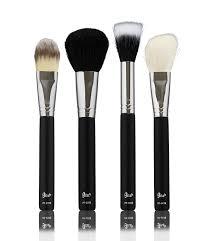 makeup brush kit mugeek vidalondon