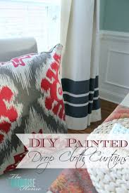 Simple Curtains For Living Room Creative Diy Curtains Ideas Everyone Can Make