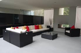 2017 comfortable designs outdoor indoor rattan furniture 9 piece