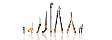 how to choose pruning tools