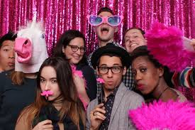 photo booth rental dc dc photo booth rental hot pink photo booth