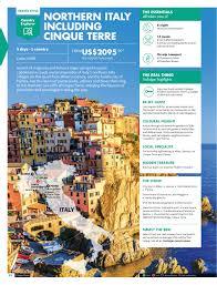 Cinque Terre Map Northern Italy Including Cinque Terre U2013 Free And Easy