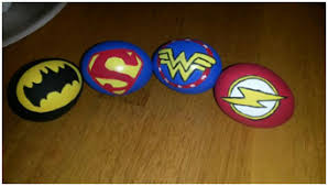 Decorating Easter Eggs Superheroes by Make Your Easter Egg Hunt A Success With These Great Ideas Imagiplay