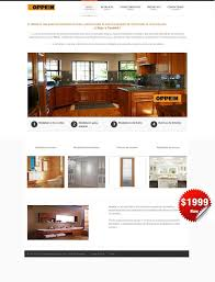 dealer website package oppein the largest cabinetry