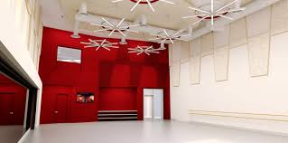 Studio Interior by Building Walkthrough The Studio Tour Usc Glorya Kaufman