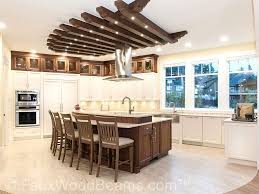 ceiling beams with recessed lights lightings and lamps ideas