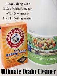 Unclog A Bathtub Drain Home Remedies How To Keep Your Kitchen Or Bathroom Sink Clean House Drain