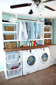 small laundry room storage ideas hd small laundry room storage ideas and organization images photos