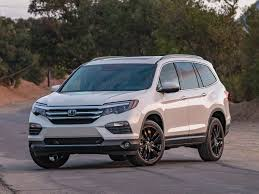 american car logos and names list 12 best family cars of 2018 kelley blue book