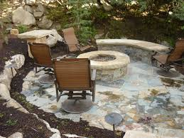 Fire Pit Chairs Lowes - fire pits design wonderful outdoor natural gas fire pit burners